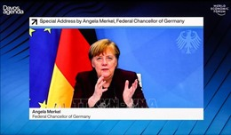 Đức, Thổ Nhĩ Kỳ thảo luận về tranh chấp ở Đông Địa Trung Hải
