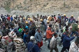 Ấn Độ là một trong 3 quốc gia chịu ảnh hưởng thiên tai nặng nề nhất