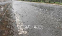 Bắc Bộ, Bắc Trung Bộ chủ động ứng phó với thiên tai, hiện tượng thời tiết xấu