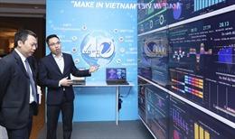 Việt Nam tiên phong chuyển đổi số - Bài 2: Nỗ lực làm chủhạ tầng số