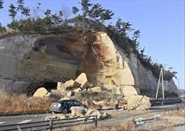 Động đất tại Nhật Bản: Ít nhất 100 người bị thương, 950.000 ngôi nhà mất điện