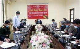 Hà Nam bảo đảm an toàn cho công nhân các khu công nghiệp trở lại làm việc