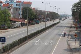 Hải Dương tăng kiểm soát phương tiện vào - ra cao tốc Hà Nội - Hải Phòng