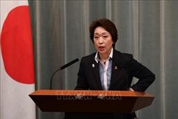 Bà Hashimoto chính thức trở thành Trưởng ban Tổ chức Olympic Tokyo mới