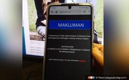 Người sáng lập ứng dụng hẹn hò Sugarbook bị bắt giữ