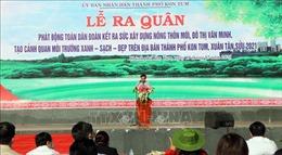 Phấn đấu đưa TP Kon Tum đạt chuẩn nông thôn mới vào năm 2023