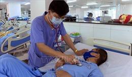 Thái Nguyên đẩy nhanh chuyển đổi số trong lĩnh vực y tế