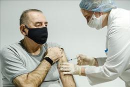 Nga cấp phép sử dụng trong nước loại vaccine ngừa COVID-19 thứ 3
