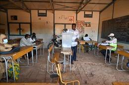 Cựu Bộ trưởng Nội vụ M.Bazoum chiến thắng tại vòng 2 cuộc bầu cử tổng thống Niger