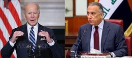 Mỹ , Iraq chia sẻ mục tiêu bảo vệ phái bộ ngoại giao