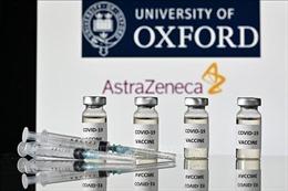 AstraZeneca tìm cách cung ứng đủ vaccine cho EU trong quý II/2021
