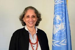 Tổng Thư ký Liên hợp quốc bổ nhiệm nhân sự cấp cao
