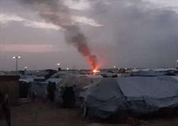 Hàng chục người thương vong trong các vụ hỏa hoạn tại Syria, Ukraine