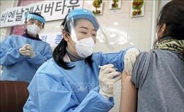 Tranh cãi việc tăng liều tiêm của mỗi lọ vaccine ở Hàn Quốc