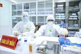 Sáng 5/3, bắt đầu tuyển tình nguyện viên thử nghiệm vắc xin 'Made in Vietnam' thứ 2