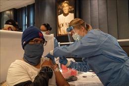 EU mở cửa cho du khách Mỹ đã tiêm vaccine COVID-19