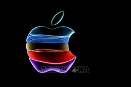 Apple sẽ triển khai dự án lưu trữ năng lượng tái tạo bằng pin tại California