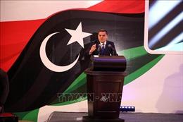 Nhiều nước hoan nghênh chính phủ lâm thời Libya