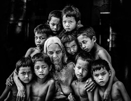 NSNA Ninh Mạnh Thắng đạt huy chương vàng tại cuộc thi ảnh quốc tế