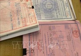 Phát hiện, xử lý các hành vi vi phạm pháp luật về hóa đơn