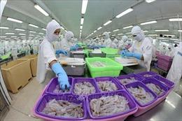 Việt Nam được dự báo là quốc gia sản xuất tôm chủ lực