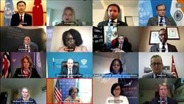 Hội đồng Bảo an LHQ thông qua các văn kiện về Nam Sudan, Cộng hòa Trung Phi, Somalia và Libya