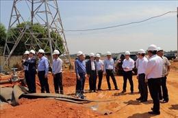 Đoàn công tác Quốc hội giám sát các dự án bauxit tại Tây Nguyên