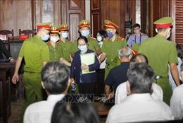 Vụ án nguyên Phó Chủ tịch UBND TP Hồ Chí Minh Nguyễn Thành Tài: Bác yêu cầu của Dương Thị Bạch Diệp