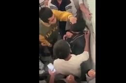 Bạo lực học đường - cần ngăn chặn kịp thời