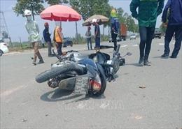 Điều tra nguyên nhân vụ tai nạn giao thông làm 2 công nhân thiệt mạng