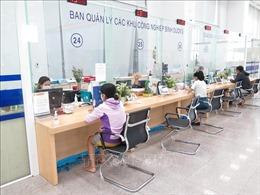 APCI 2020: Nhóm thủ tục hành chính về môi trường tốn thời gian và chi phí lớn nhất