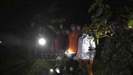 Bộ đội Biên phòng Lào Cai bắt giữ 16 đối tượng vượt biên