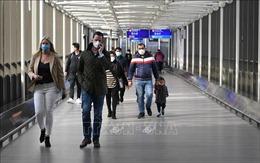 Đức muốn tái áp dụng khẩn cấp các biện pháp hạn chế