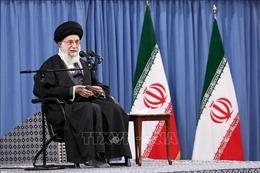 Iran tái khẳng định quan điểm về thỏa thuận hạt nhân