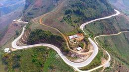 Nguy cơ mất an toàn giao thông trên Quốc lộ 37 đoạn qua tỉnh Sơn La