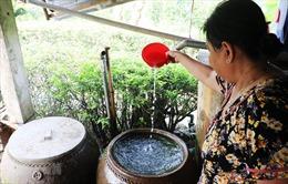 Sử dụng hiệu quả, tiết kiệm tài nguyên nước - Bài cuối: Bảo vệ, khai thác bền vững các nguồn nước