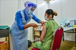 Một số nước Đông Nam Á tiếp tục ghi nhận hàng nghìn ca nhiễm mới