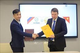 Doanh nghiệp Việt-Nga thúc đẩy hợp tác trong thời kỳ dịch COVID-19