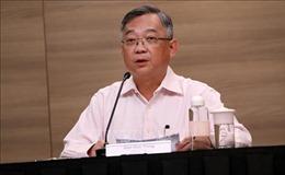 Singapore mở rộng tiêm chủng cho người từ 45-60 tuổi