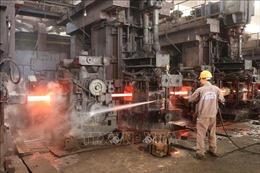 Tổng cục Môi trường thông tin về bụi lò thép tại Công ty Cổ phần gang thép Thái Nguyên