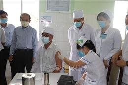 Nâng cao khả năng phòng, chống dịch COVID-19 tại các địa phương