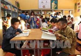 Tủ sách Đinh Hữu Dư, viết tiếp ước mơ của người phóng viên trẻ