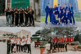 Chung kết SV 2020: Học Viện Cảnh sát Nhân dân giành ngôi vị Quán quân