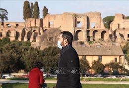 Dịch COVID-19: Italy lên kế hoạch nới lỏng hạn chế ở khu vực thủ đô Rome