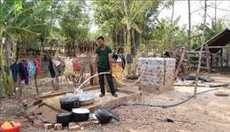 Gia Lai: Hàng chục nghìn hộ dân 'khát' nước sạch
