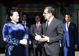 Nhân 60 năm quan hệ ngoại giao Việt Nam-Maroc: Từ mối lương duyên lịch sử đến đối tác tin cậy