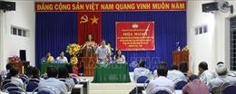 Bầu cử QH và HĐND: Phát huy quyền lựa chọn đại biểu của cử tri