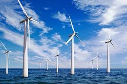 Mỹ phát triển các trang trại điện gió ngoài khơi