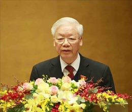 Tổng Bí thư, Chủ tịch nước gửi thư chúc mừng 70 năm Ngày truyền thống Bệnh viện 108
