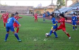 Khai mạc Giải Bóng đá Nữ vô địch U19 quốc gia 2021